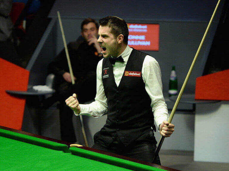 betfred snooker championship